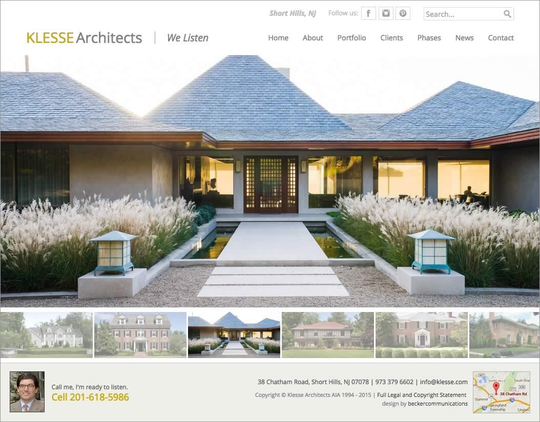 Klesse Architects