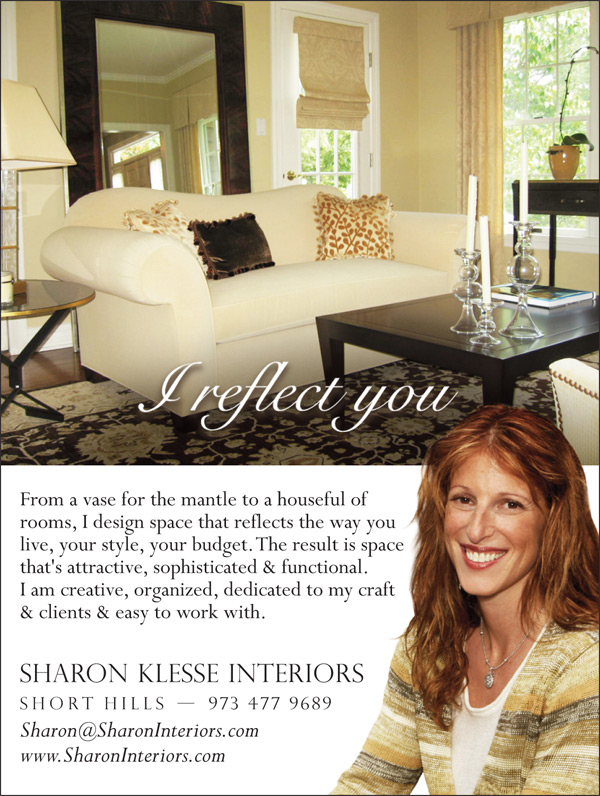 Sharon Klesse Interiors